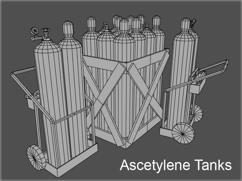 tanks_wireframe